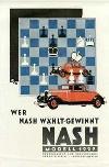 Nash Um 1929