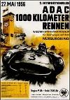 Nürburgring Adac Rennen 1956
