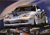 Porsche 911 Gt 3 993