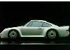 Porsche 959 Gruppe B Modell
