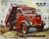 M A N 1955 Man