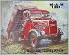M A N Diesel-trucks