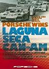 Laguna Seca Can-am 1973 - Porsche Reprint - Kleinposter