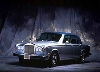Rolls Royce Silver Wraith 2