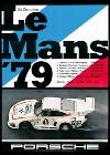 24 Stunden Von Le Mans 1979 - Porsche Reprint