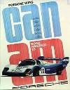 Porsche Original 1983 - Sieg Canam Road America - Gut Erhalten