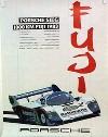 Porsche Original 1983 - Sieg 1000 Km Fuji - Gut Erhalten