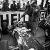 Monaco Gp 1965 - John Surtees Im Ferrari 158/6