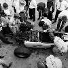 Monza Gp 1965 - Richie Ginther Im Honda Ra272