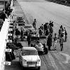 Le Mans Vortest 1960 - Testa Rossa Tri60, Dino 246 Und Phil Hill