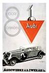 Audi Typ S Nach 1924