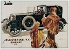 Audi Werbung 1925 Automobile Car