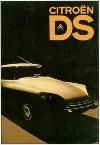 Citroen Ds 1959