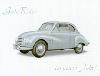 Dkw Werbung 1950 Audi Ag