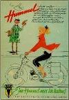 Dkw-hummel Advertisement 1957 Audi Ag