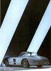 Mercedes Benz 300 Sl Dreamcars - Postcard Reprint