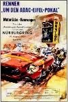 Nurburgring Adac-eifel-pokal 1959