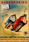 Nürburgring Grosser Preis Deutschland