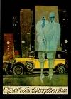 Opel Regent Pullmann-limousine 1928