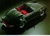 Porsche 911 Speedster - Postcard Reprint