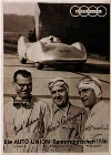 Race Auto Union Type C-stromlinie