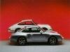 Porsche 993/911 - Postkarte Reprint