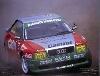 T. Kristoffersson Audi S2 Quattro - Postcard Reprint