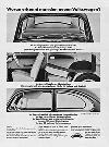 Vw Käfer 1964
