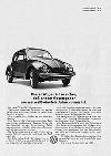 Vw Beetle 1967