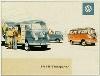 Vw Volkswagen Bulli Bus Transporter