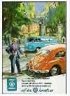 Vw Volkswagen Käfer Und Bulli