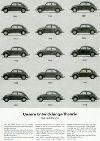 Vw Volkswagen Käfer Werbung