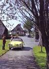 Vw Volkswagen Karmann Ghia 1959