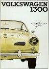 Vw Volkswagen Karmann Ghia Werbung