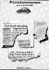 Vw-beetle 1966