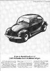 Vw-beetle 1968