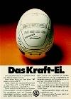 Vw Volkswagen Käfer Werbung 1972