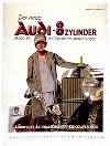 "Audi Typ 19 R ""imperator"" 1927-1929 - Postkarte Reprint"